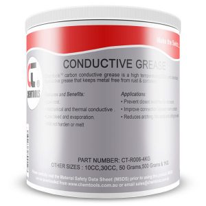 Silicone Dielectric Grease