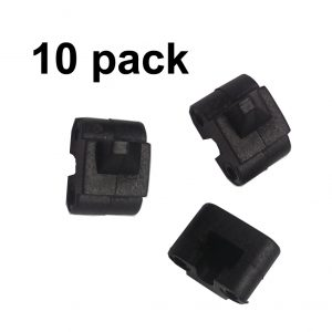 Thermaltronics DS-LA Desoldering Gun Latch Adjustment (10 Pack) interchangeable for Metcal MX-DLA