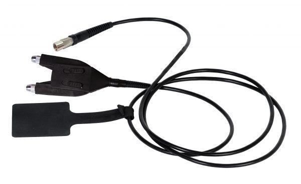 Thermaltronics SHP-MTZ Tweezer Handpiece W/RMP-1 for TMT-9000S
