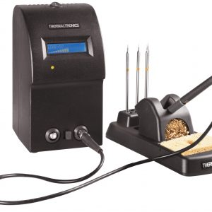 Thermaltronics TMT-9000S-2 Soldering System w/SHP-1 220-240VAC interchangeable for Metcal MX-500S-21