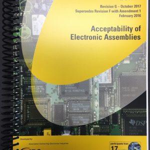 IPC-A-610-BOOK