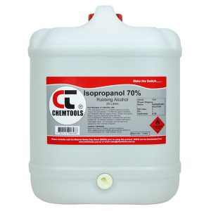 Isopropyl Alcohol 70% 20L