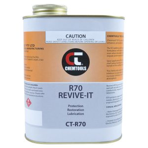 R70 Electrical Protector & Conductivity Enhancer 1L