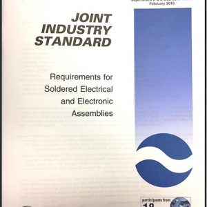 IPC-J-STD-001-BOOK