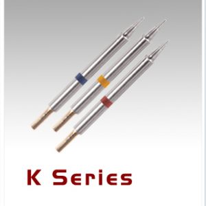 Thermaltronics K Series