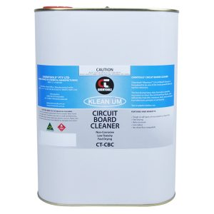 Circuit Board Cleaner 5L
