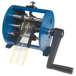 Cut and Bend Machines